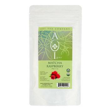 Aoi Tea Company Organic Matcha Raspberry, 200 g
