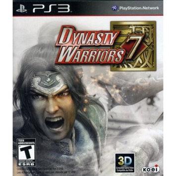 TECMOKOEI 212 Dynasty Warriors 7 Ps3