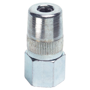 Plews 05-035 - Heavy Duty Grease Coupler Carded