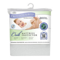 Protect A-bed Protect-A-Bed Premium Crib Mattress Protector 1.0 ea