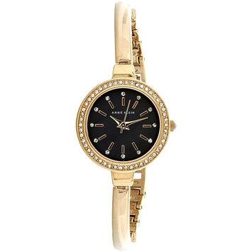 Anne Klein Women's AK-2240RGST Rose-Gold Stainless-Steel Japanese Quartz Fashion Watch