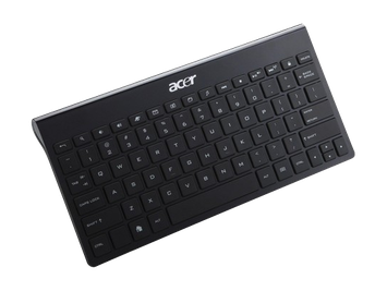 Acer America Acer Notebook Keyboard LC. KBD0A.015 Bluetooth Wireless Keyboard
