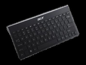 Acer America Acer Notebook Keyboard LC. KBD0A.015 Bluetooth Wireless Keyboard