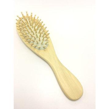 Detangling Scalp Massage Hair Comb No Static Natural wood Hair Brush Hair Brush Detangle Hair Effortlessly Ultimate Detangling Brush Glide the Hair Detangler