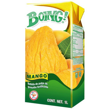 Boing! Juice, Mango, 33.8 Fl Oz, 1 Count