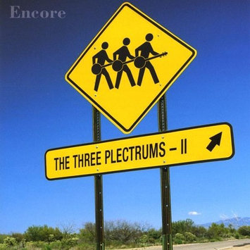 Three Plectrums-2 Encore