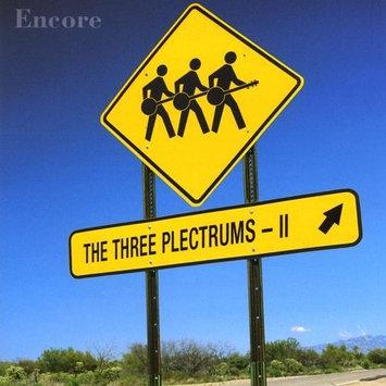 Three Plectrums-2 Encore