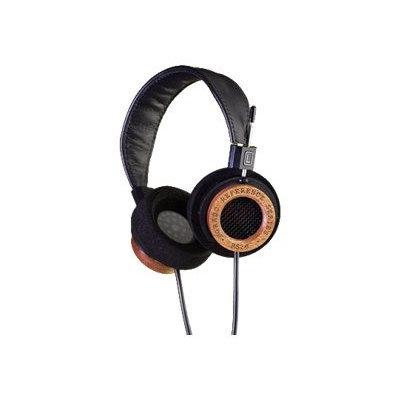 Grado RS2e Dynamic Open-Air Supra-Aural Stereo Headphones, Black