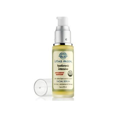 Hyaluronic Intensive 1oz by Lotus Moon