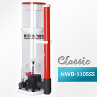 CoralVue Reef Octopus Space Saver Protein Skimmer 100 gal Rating NWB-SSS-110