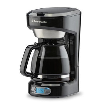 Toastmaster TM-124cm 12-Cup Programmable Coffee Maker
