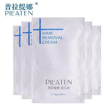Baisidai PILATEN Painless Depilatory Hair Removal Cream Body Leg Armpit