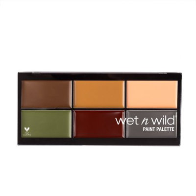 Markwins Beauty Products wet n wild Fantasy Makers Neutrals Paint Palette