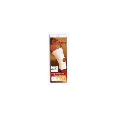 Sport Aid ; Thermadry Sportaid ThermaDry Knee Slip On Arthritic Open Patella Neoprene Beige Large - 1 Ea
