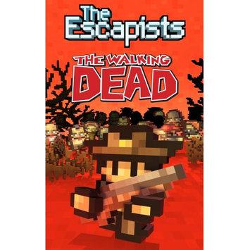 Team17 The Escapists: The Walking Dead (PC)(Digital Download)