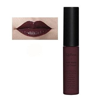 Lipstick,Baomabao Waterproof Matte liquid lipstick Long Lasting lip gloss