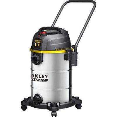 Stanley Fatmax 2-Stage 8-Gallon Wet/Dry Shop Vacuum