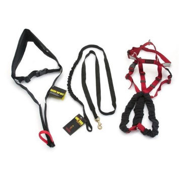 Ultra Paws Basic Skijor Package