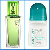 Zermat Vivaze Colecciones EDT Spray For Men 2oz, Perfume Para Caballero 60ml (VIVALDI)