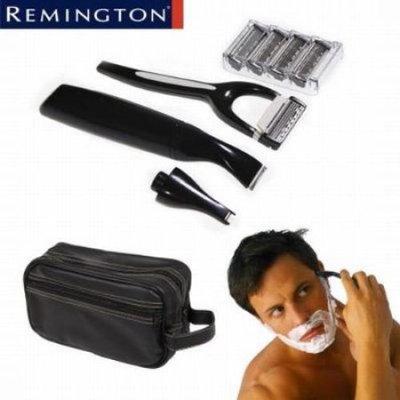 Remington Trim & Shave Grooming Kit #GP500