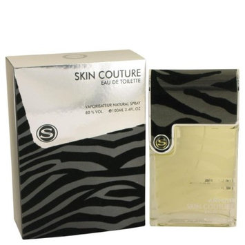 Armaf 538397 Skin Couture by Armaf Eau De Toilette Spray for Women 3.4 oz