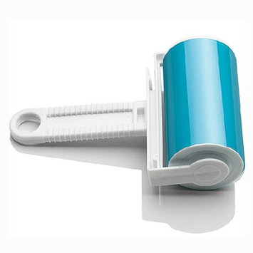 Bluelans® Washable Lint Roller - Fluff, Pet Hair Dust Remover - Super Sticky for Clothes