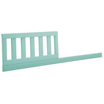Delta Children Daybed/Toddler Guardrail Kit #555725, Aqua