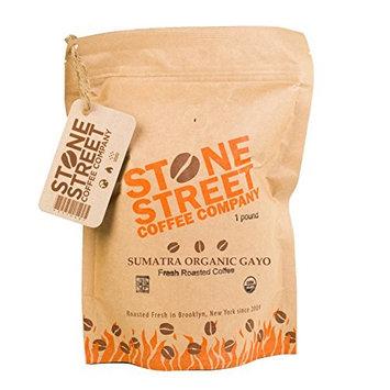 ORGANIC DARK SUMATRA 'Gayo Mountain' Fair Trade Coffee (FTO) | Ground | 5 Lb Bulk Bag | Single Origin | Premium Quality & Taste