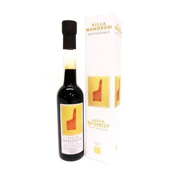 Villa Manodori Balsamic Vinegar [Standard Packaging]