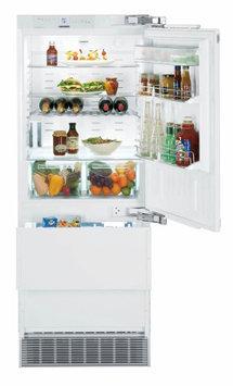 Liebherr HC1540 30 Fully Integrated Bottom-Freezer