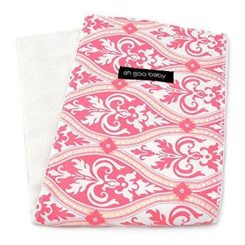 Ah Goo Baby Burp Cloth Pattern: Charleston