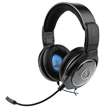 Performance Design Products PDP PS4 Afterglow AG 6 Wired Gaming Headset