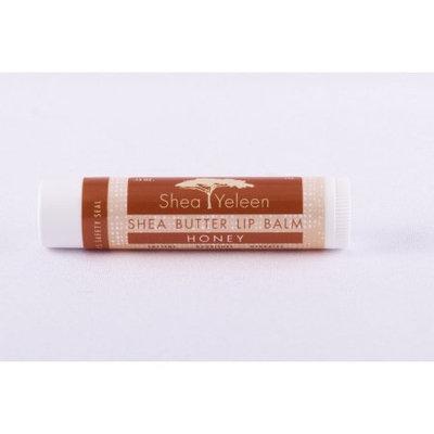 Honey Lip Balm Shea Yeleen .15 oz Balm