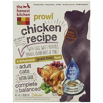 Honest Kitchen The Grain Free Chicken Cat Food Recipe [Free Range Chicken]