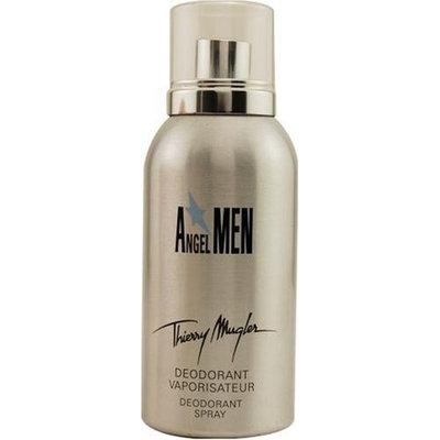 Angel By Thierry Mugler For Men. Deodorant Spray 4.4 Ounces