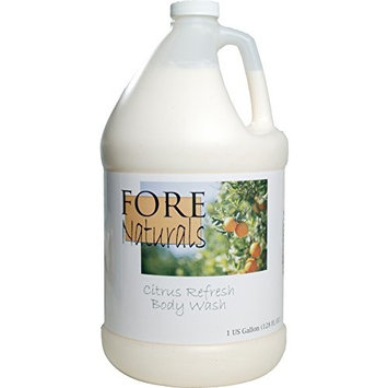 Fore Citrus Refresh Body Wash