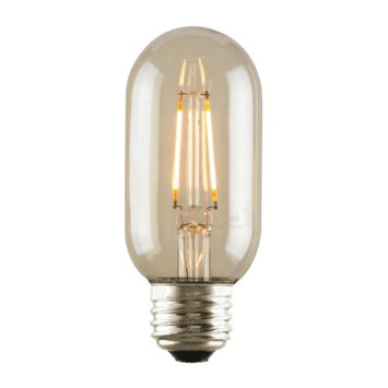 Concord L7586-1-RP12 2W LED Bulb T14-2200K 180LM Pack of 12