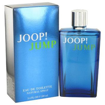 Joop Jump by Joop Eau De Toilette Spray 3.3 oz