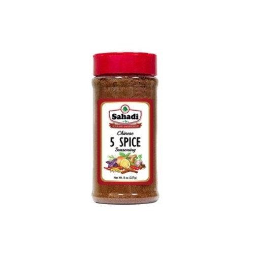 Sahadi Chinese 5 Spice Seasoning - 8 ounce