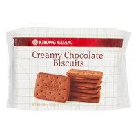 Khong Guan, Creamy Chocolate Biscuits