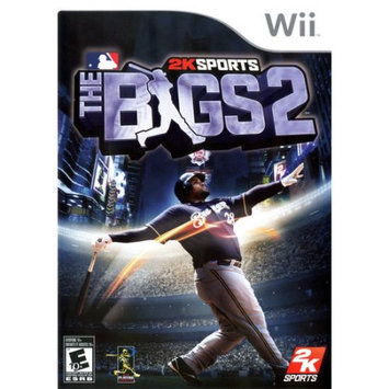 Take 2 The Bigs 2 (Wii)