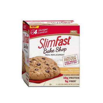 SlimFast Bake Shop Peanut Butter Chocolate Chip Cookie