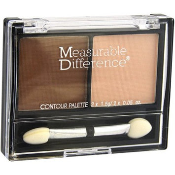 Measurable Difference Makeup!ER Kit, Pink, 6 pc