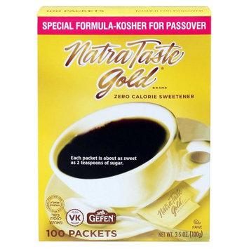 Gefen Natra Taste Sweetener, 3.5 Oz