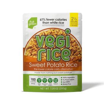 Fullgreen Vegi Rice Sweet Potato Rice (7.05 oz)