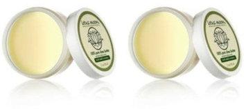Lotus Moon 100% Pure Organic Shea Butter 2oz