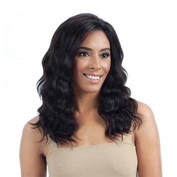 Naked Unprocessed Remy Lace Front Wig - Brazilian Ray-OT30