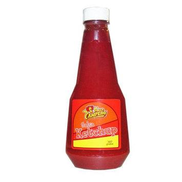 Campero Tomato Sauce 14 oz - Salsa de Tomate