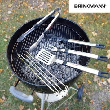 8-Piece: Brinkmann Stainless Steel BBQ Set