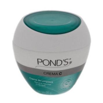 Unilever Ponds Cleansing Cream 95g - Crema C de Limpieza (Pack of 2)